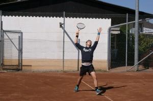 Tennisturnier 2016 0020