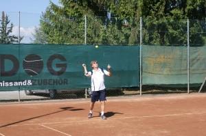 Tennisturnier 2016 0021