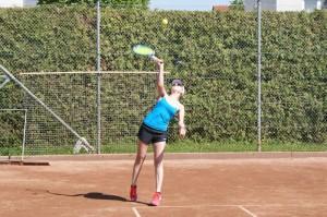 Tennisturnier 2016 0028