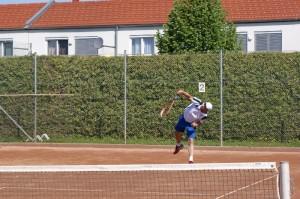 Tennisturnier 2016 0038