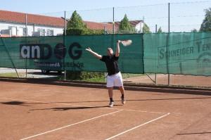 Tennisturnier 2016 0040