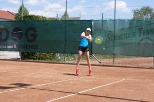 Tennisturnier 2016 0044