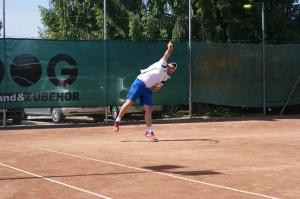 Tennisturnier 2016 0045