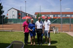 Tennisturnier 2016 0060