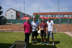Tennisturnier 2016 0061