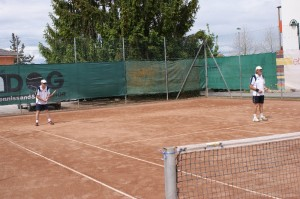 Tennisturnier 2017 00033